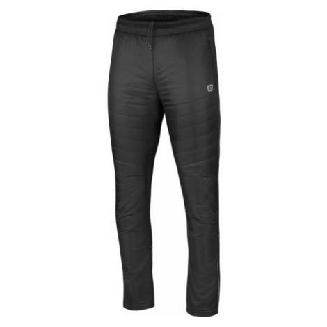 Etape YUKON black - Men's loose pants