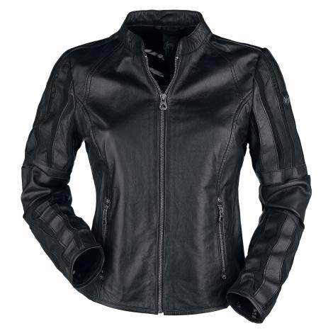 Gipsy - GGTonya LELEV - Girls leather jacket - black