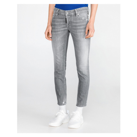 DSQUARED2 Jennifer Jeans Grey Dsquared²