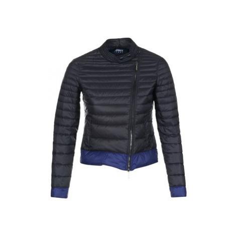 Armani jeans BEAUJADO women's Jacket in Black