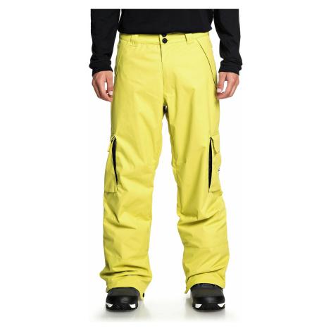 pants DC Banshee - GHD0/Warm Olive - men´s