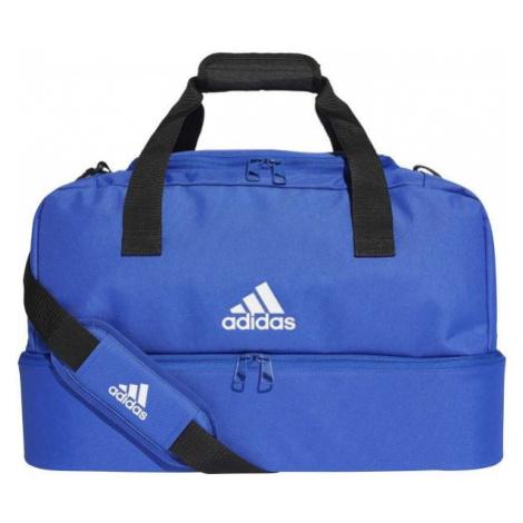 adidas TIRO DU BC S blue - Sports bag