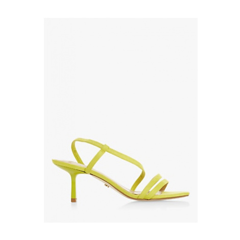Dune Miso Open Toe Strap Sandals