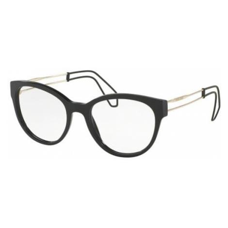 Miu Miu Eyeglasses MU03PV 1AB1O1