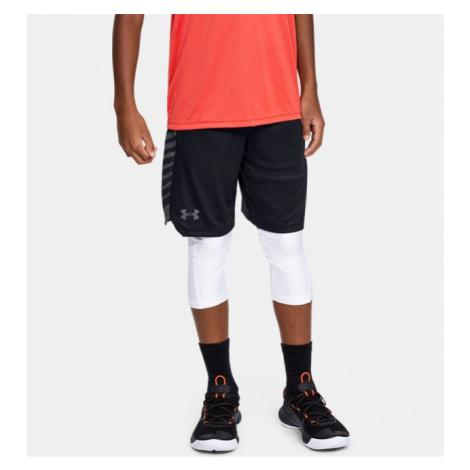 Boys' UA MK-1 Shorts Under Armour