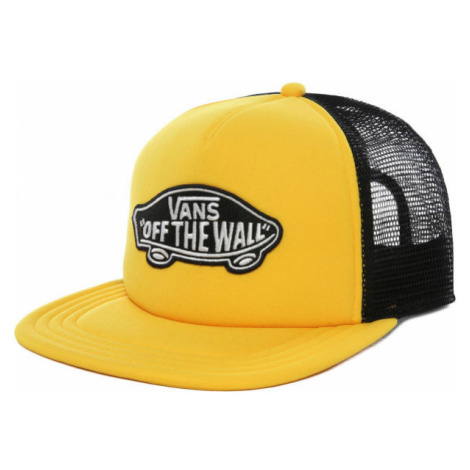 Vans MN CLASSIC PATCH TRUCKER - Men's trucker hat