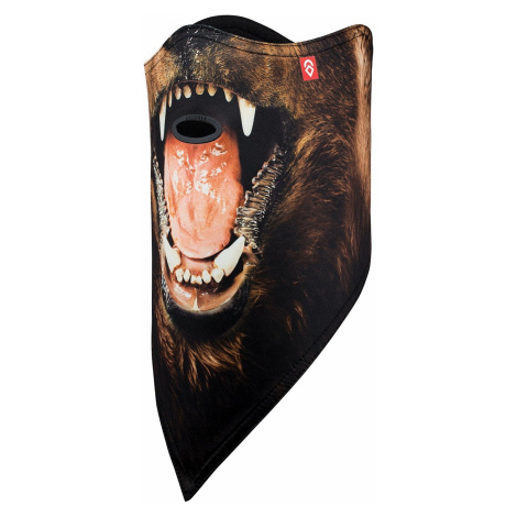 mask Airhole Facemask 2 Layer - Bear