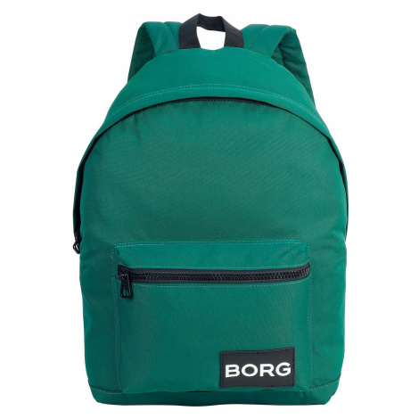 CON BACKPACK Green Bjorn Borg