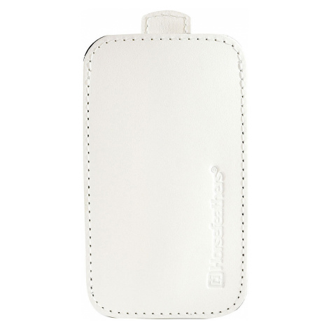 case Horsefeathers Todd Phone Case - Bright White