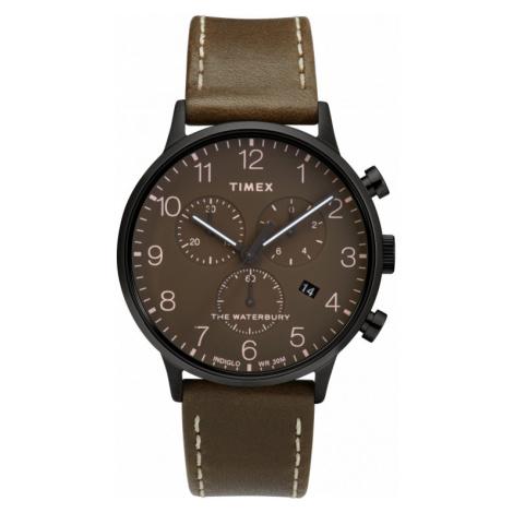 Timex Waterbury Classic Watch TW2T27900
