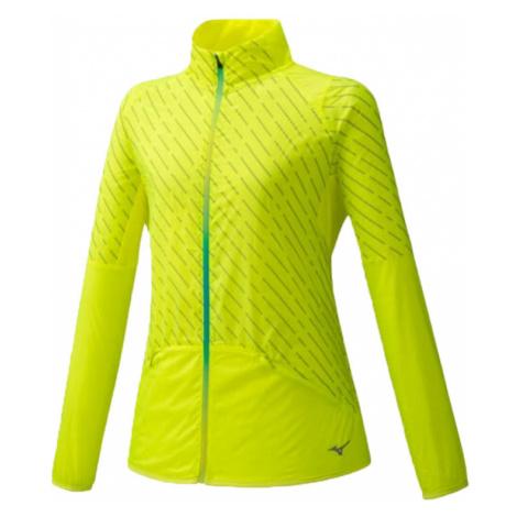Mizuno Reflect Wind Women's Running Jacket