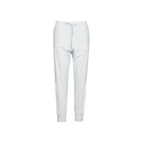 Puma MS PANTS CL women's Sportswear in Grey