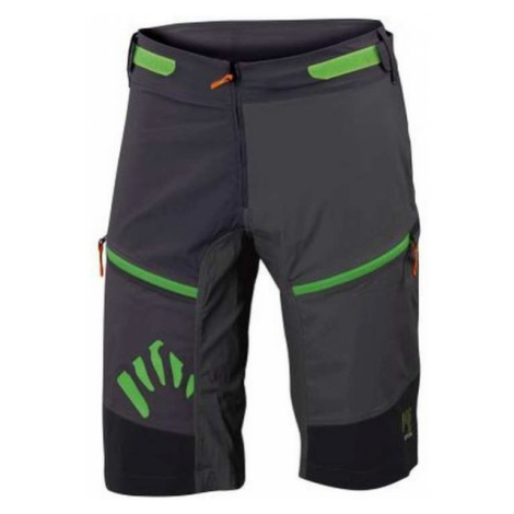 Karpos RAPID BAGGY SHORT gray - Men's shorts