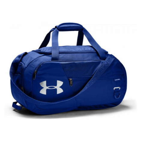 Under Armour UNDENIABLE 4.0 DUFFLE blue - Sports bag
