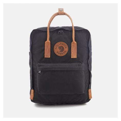Fjallraven Kanken No.2 Backpack - Black Fjällräven