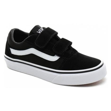 Vans YT WARD V black - Kids' low-top sneakers