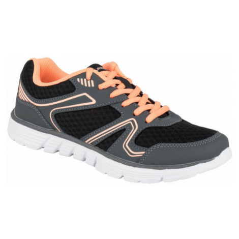 ALPINE PRO CAIARA black - Women's leisure shoes