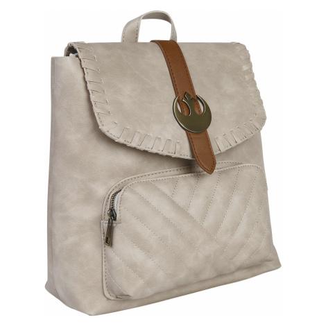 Star Wars - Rebel - Backpack - grey-brown