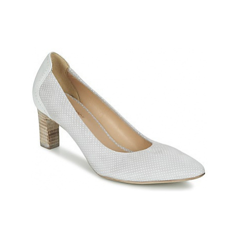 France Mode LAGON women's Court Shoes in Grey