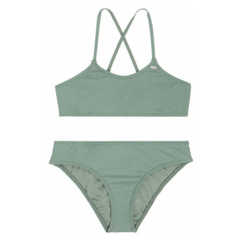 O'Neill PG ESSENTIAL BIKINI green - Girl's bikini