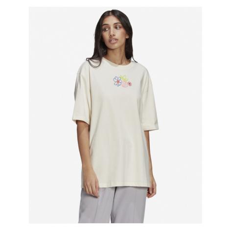 adidas Originals Adicolor Essentials T-shirt White