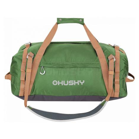 bag Husky Goody 60 - Green