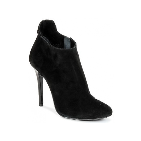 Paul Joe MAEL women's Low Boots in Black Paul & Joe