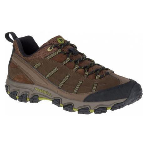 Merrell TERRAMORPH brown - Men's outdoor shoes