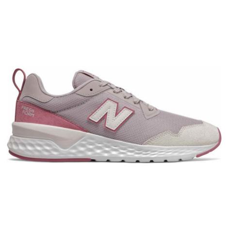 New Balance WS515CB3 grey - Women's leisure shoes