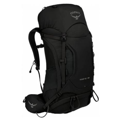 Osprey KESTREL 48 M/L black - Trekking backpack
