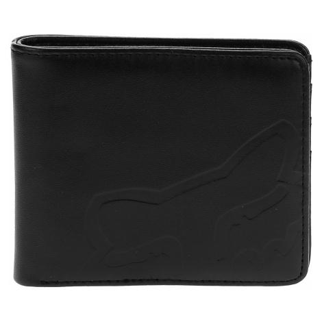 wallet Fox Core - Black - men´s