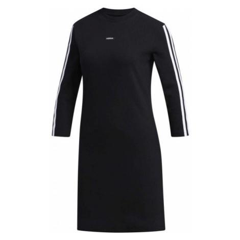 adidas MOMENT DRESS black - Women's dress