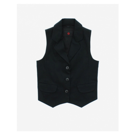 John Richmond Kids Vest Black