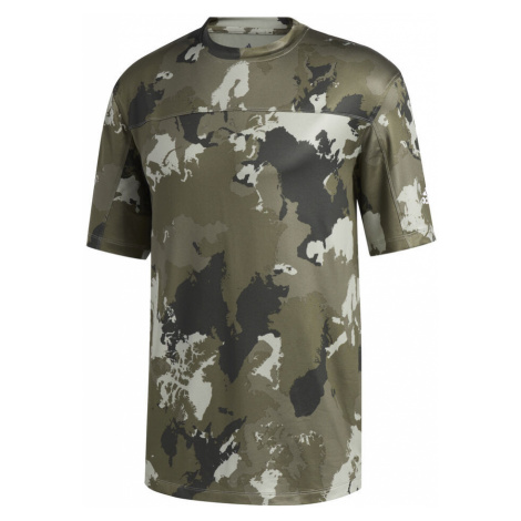 Con Camo T-Shirt Men Adidas