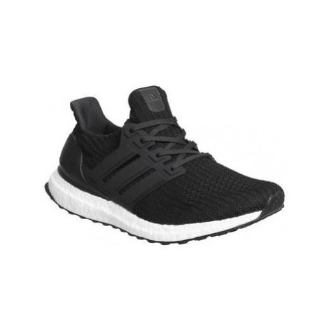 Adidas Ultraboost Ultra Boost BLACK WHITE