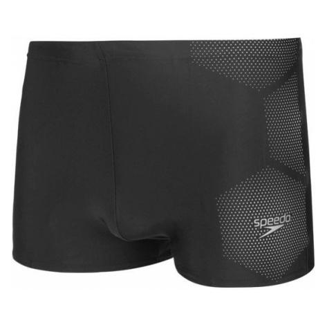 Speedo TECH PLACEMENT AQUASHORT - Men's swimming trunks