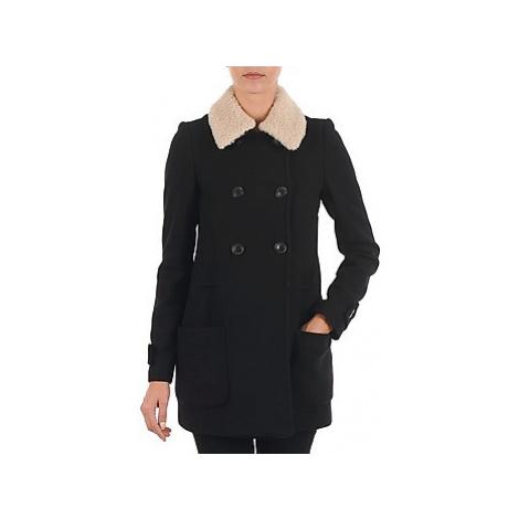 Marc O'Polo BRITTA women's Coat in Black