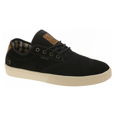 shoes Etnies Jameson SLW - Black - men´s