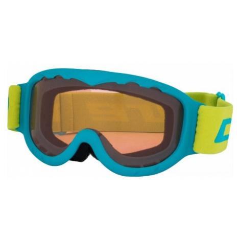 Arcore JUNO blue - Children's ski goggles