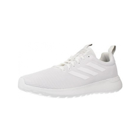 Adidas LITE RACER CLN men's Shoes (Trainers) in White