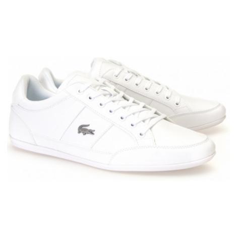 Lacoste CHAYMON white - Men's sneakers
