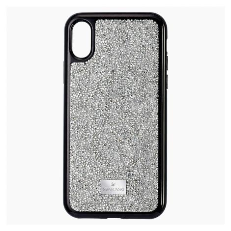 Glam Rock Smartphone Case, iPhone® XR Swarovski