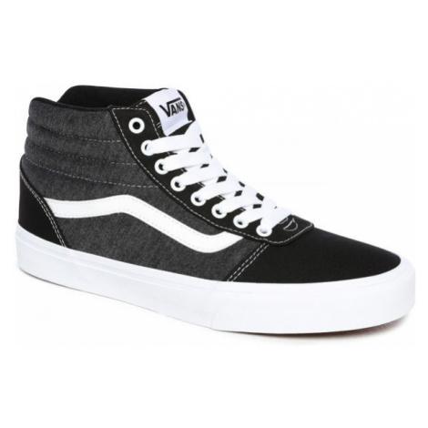 Vans MN WARD HI - Men's ankle sneakers