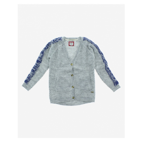Pepe Jeans Kids Sweater Grey