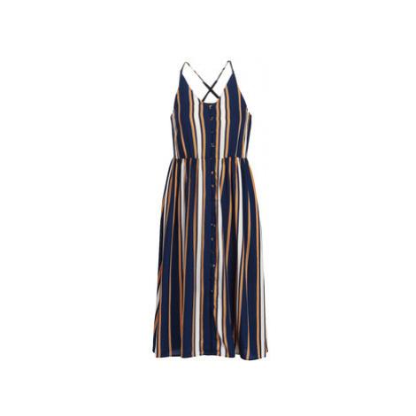 Roxy SUNSET BEAUTY women's Long Dress in Blue