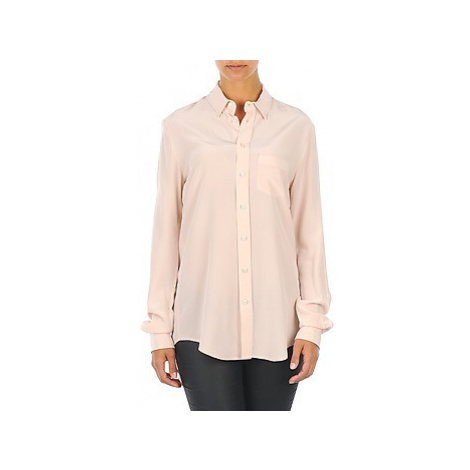 Joseph GARCON women's Shirt in Beige