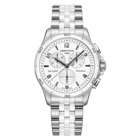 Certina Watch DS First Lady