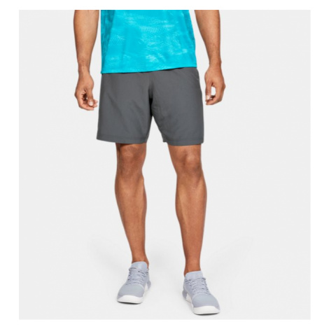 Men's UA Woven Graphic Shorts Under Armour