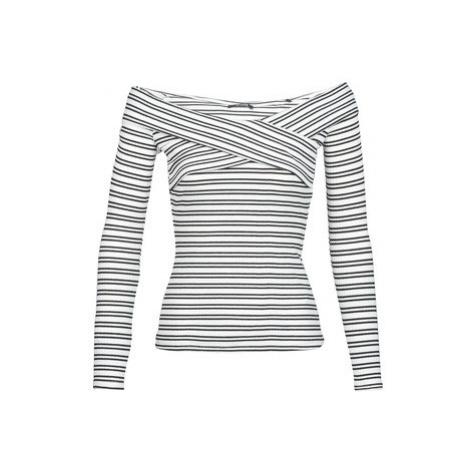 Guess EMILIANE women's Sweater in Black