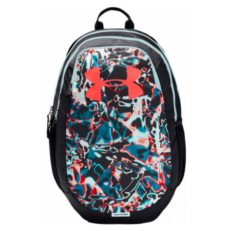 Under Armour SCRIMMAGE 2.0-BLU blue - Backpack